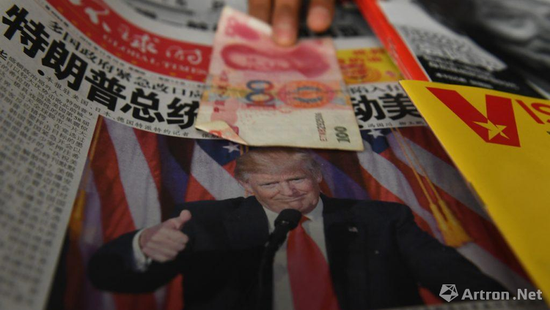 中美贸易战或称为影响本季纽约亚洲艺术周成交的重要原因