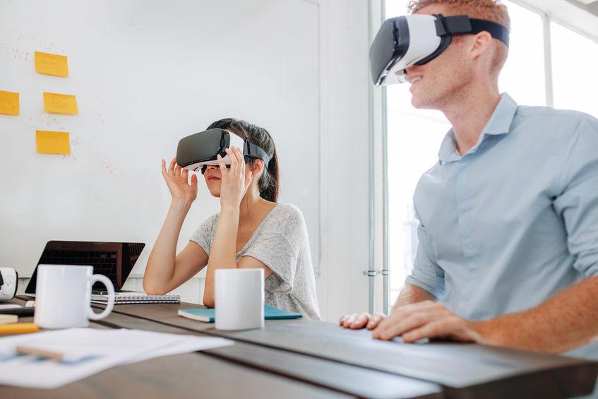 2018年夏季达沃斯论坛发布年度十大新兴技术