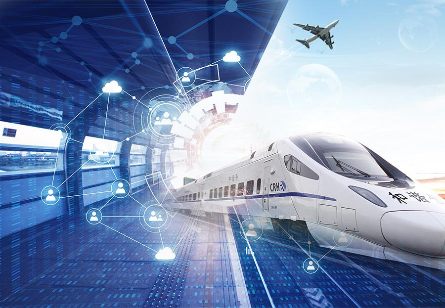中国中车在柏林发布新一代碳纤维地铁车辆
