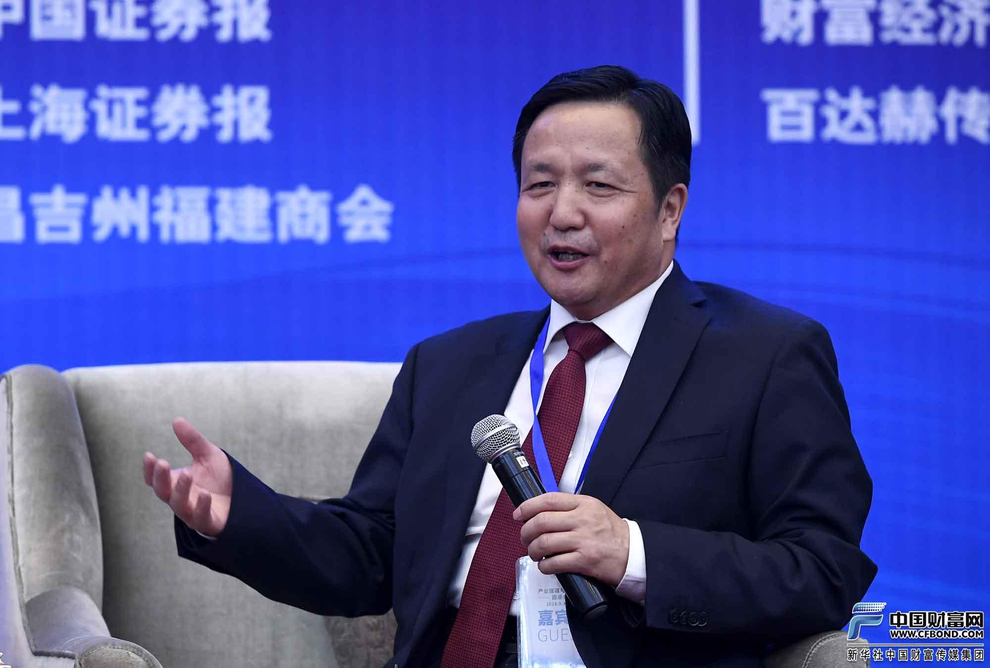 特变电工股份有限公司董事长张新发言