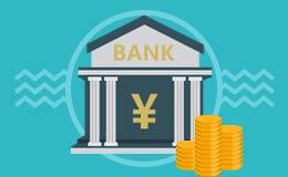 负债成本上升 银行存款增长持续放缓