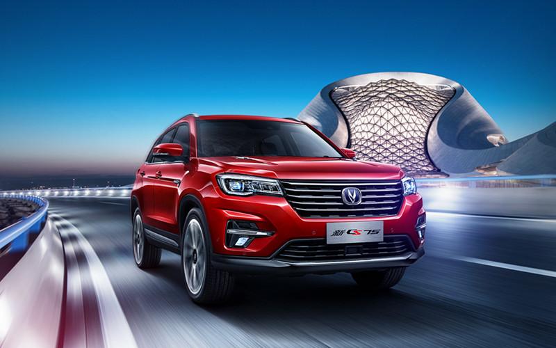 中国品牌汽车市场占有率持续下跌