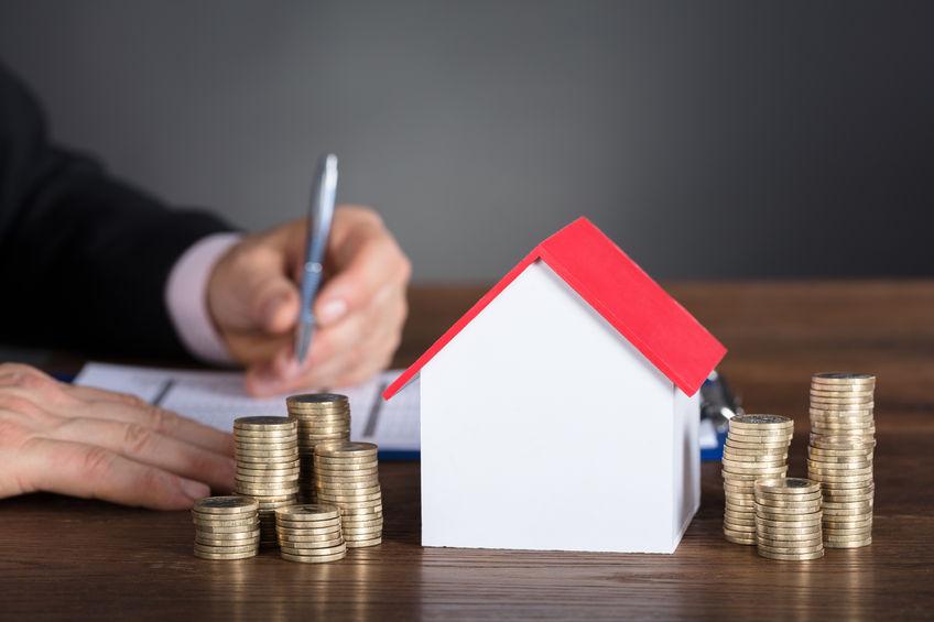 银行非标业务回暖 房地产融资又见升温