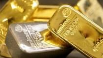 纽约商品交易所黄金期货市场交投最活跃的12月黄金期价20日比前一交易日上涨3美元