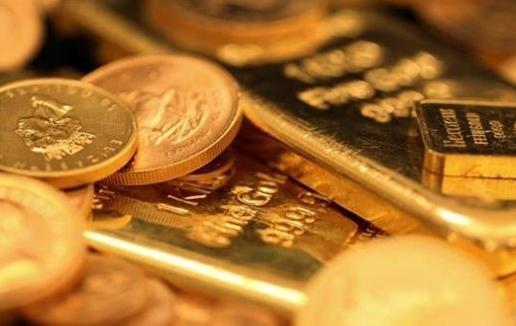 美元走软 国际金银期价携手上涨