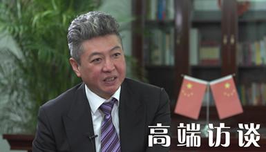 刘雷:技术创新打造绿色产业集团