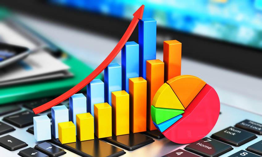 三大股指集体大涨 大金融板块涨幅居前