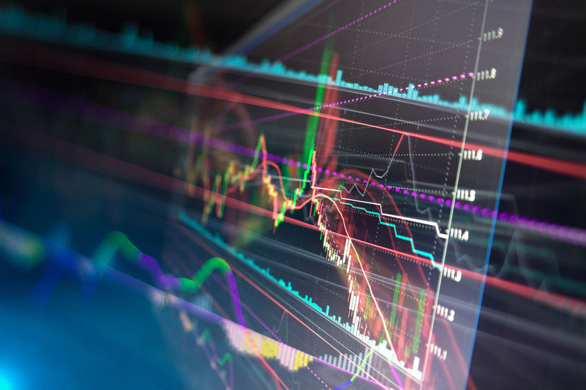 纽约股市三大股指24日涨跌不一