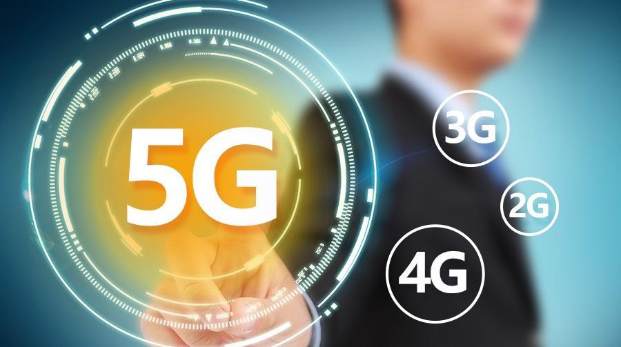 5G技术应用重要时点临近 万亿元产业链商机已扑面而来