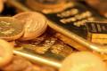 紐約黃金期價27日比前一交易日下跌11.7美元