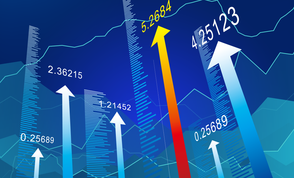 九月沪指上涨3.53% 三路资金辗转腾挪欲搏金秋行情
