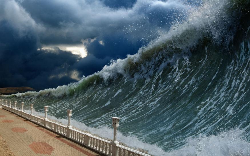 印尼中苏拉威西省强震及海啸已造成48人死亡