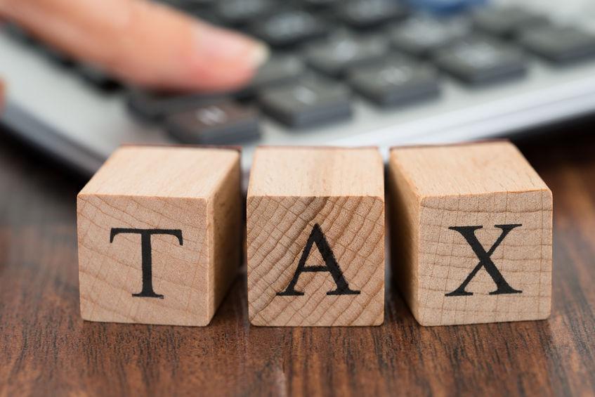 """10月1日起个税""""起征点""""提至5000元!月薪多少减税效应最明显?"""