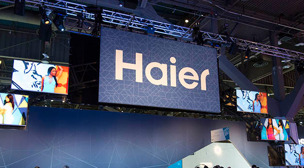Haier accelerates business expansion in Europe with major merger deal