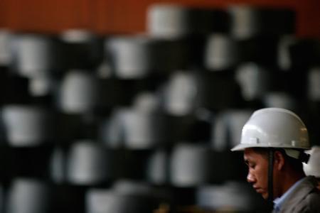 9月国内钢铁PMI降至52.0% 行业景气度有所回落