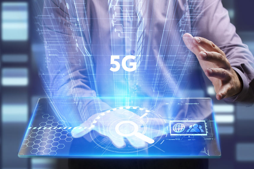 5G时代来临,多家公司积极布局8K业务