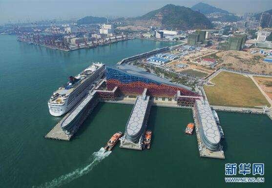 粤港澳大湾区建设升格为国家战略