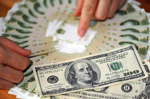 """财经观察:美债收益率飙升可能引发""""蝴蝶效应"""""""