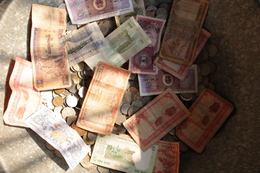 去年慈善捐赠近1500亿元 比上年增长7.11%
