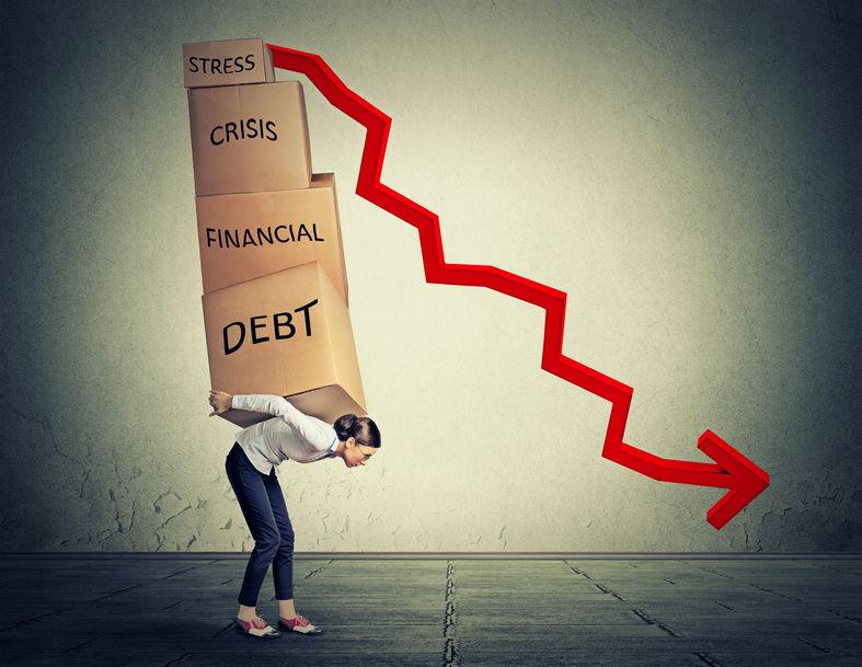 新力金融复牌连续三跌停 大股东火速增持