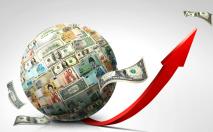 在岸人民币对美元汇率开盘收复6.92关口
