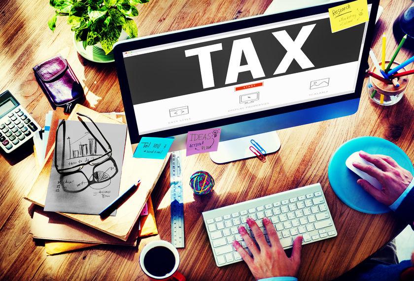 上市公司整体税负逐年下降 减税降费效果显现