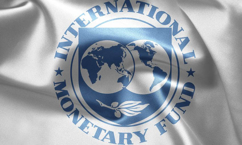 IMF下调全球和19个国家的经济增长预期