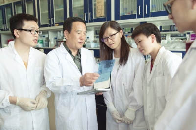 China's R&D investment intensity hit record high in 2017