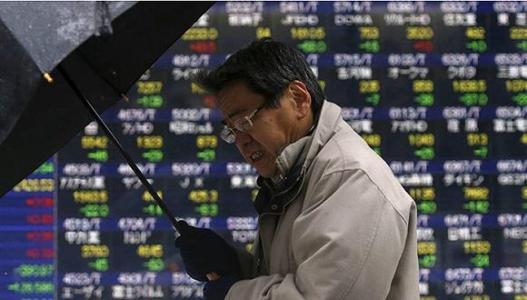"""美股遭遇""""黑色星期三"""" 科技股重挫 机构称四季度市场波动或增加"""