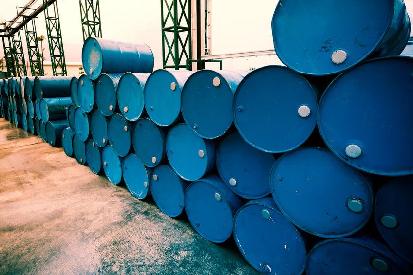 美国API原油库存创20个月最大增幅