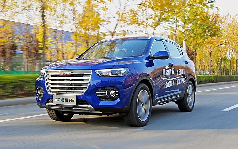 四大品牌齐发力 长城汽车9月销量环比增长35%