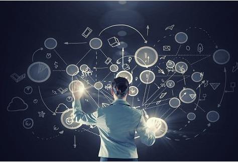 """""""大數據、云計算、人工智能""""——書籍正發生一場深刻變革"""
