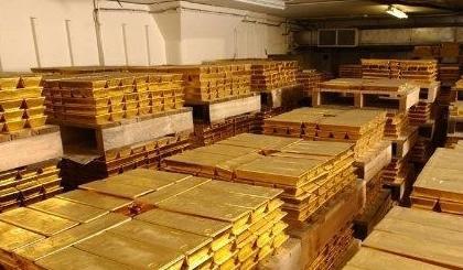 亚太股市承压下跌 黄金价格小幅上涨