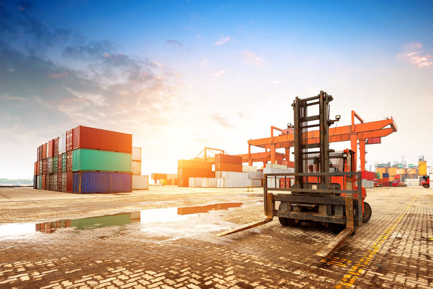 China's import up 14.1 pct in first three quarters