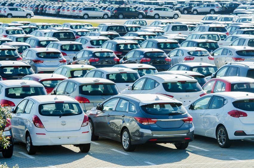 9月全国汽车销量同比继续下滑