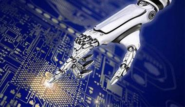 报告显示2020年我国智能制造市场规模将超2200亿