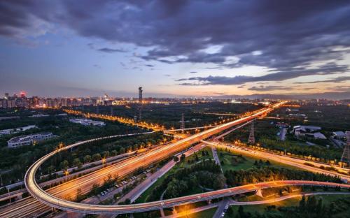 粤港澳大湾区现代化交通运输体系基本形成