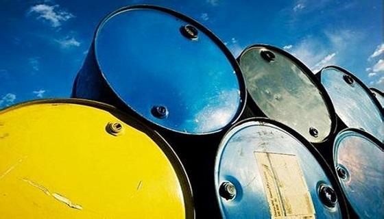 金融市场拖累油价走低