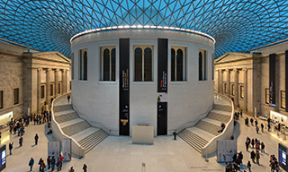 大英博物馆自辩:不是每件藏品都是抢来的