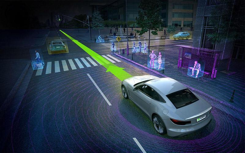 区块链释放汽车大数据共享潜能