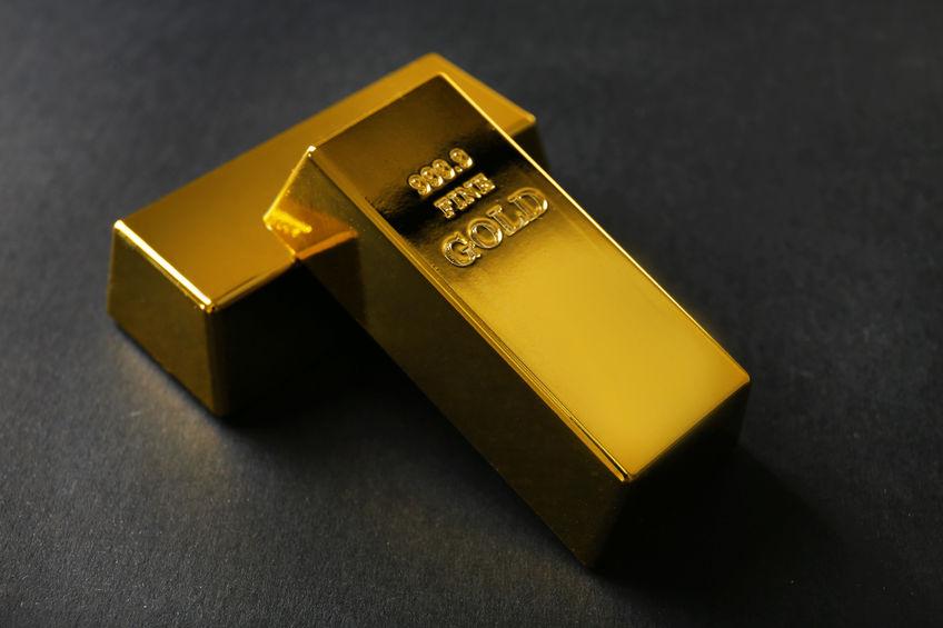 纽约金价16日微涨 涨幅为0.06%