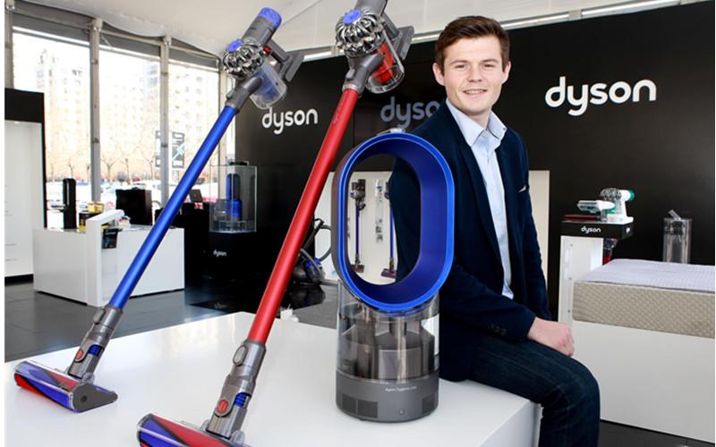 戴森的电动汽车能像卷发棒那样火么?