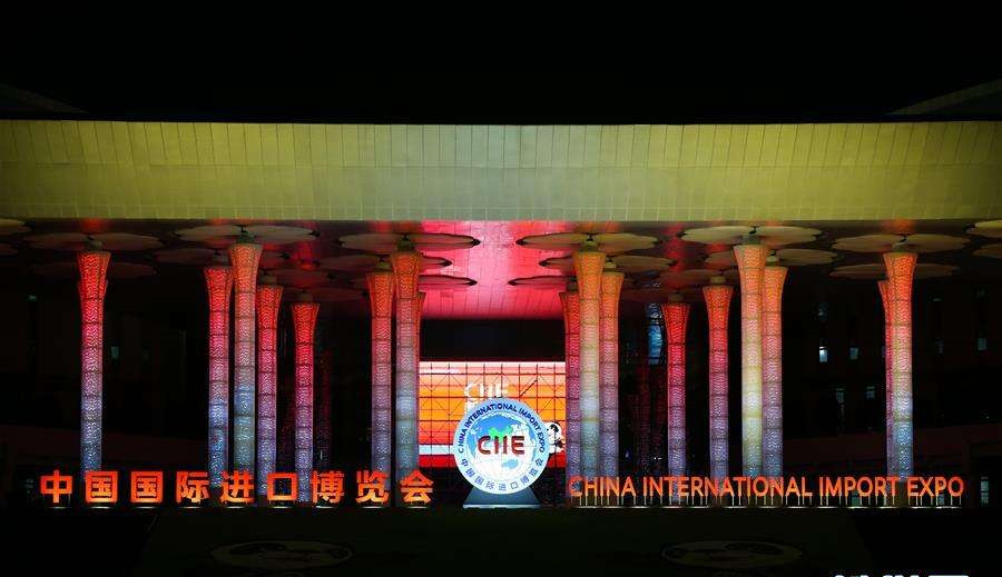 Singaporean companies eager for partnership at upcoming CIIE