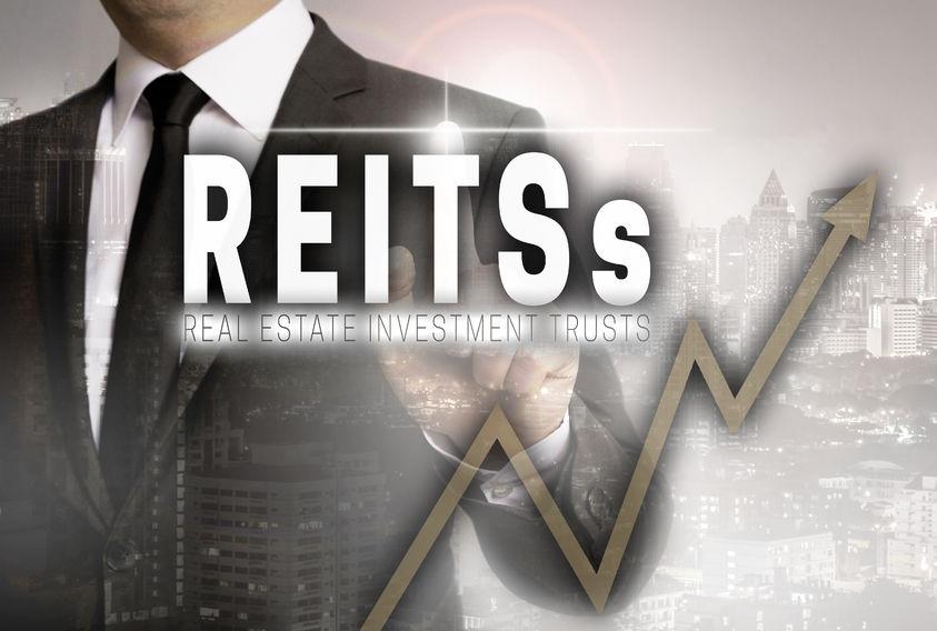 """报告:REITs普遍表现优秀 可成不动产市场价格之""""锚"""""""