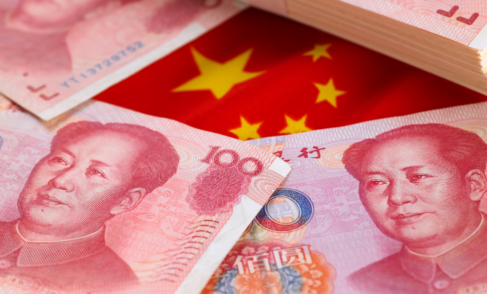 China to keep yuan basically stable: FM spokesperson