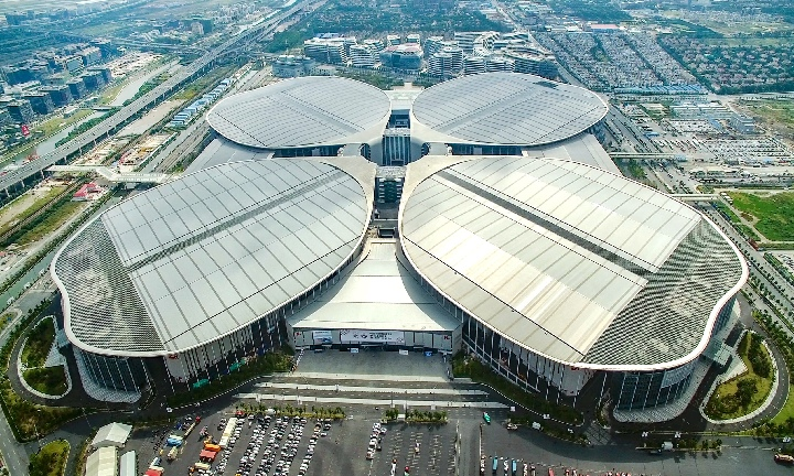 Experts in US hail key role of CIIE in Shanghai