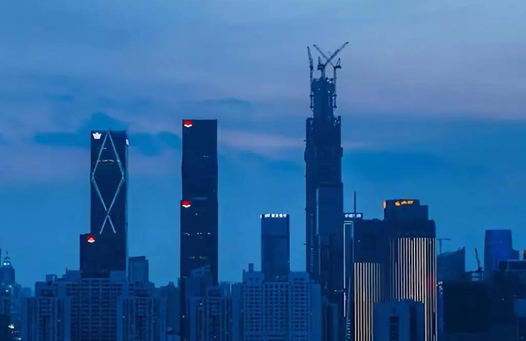 驰援A股,其实深圳还有六大国资平台……