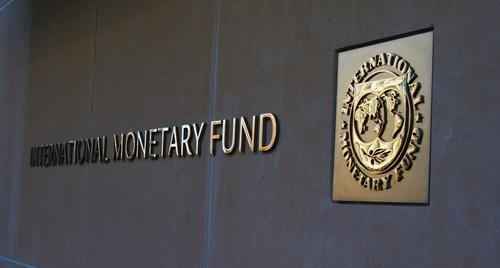 IMF下调今明年全球经济增速预期至3.7%