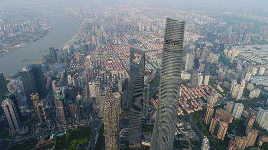 Chinese finance official urges joint efforts for sustained, steady growth of world economy