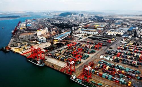 海南自贸区为高质量发展注入新动能